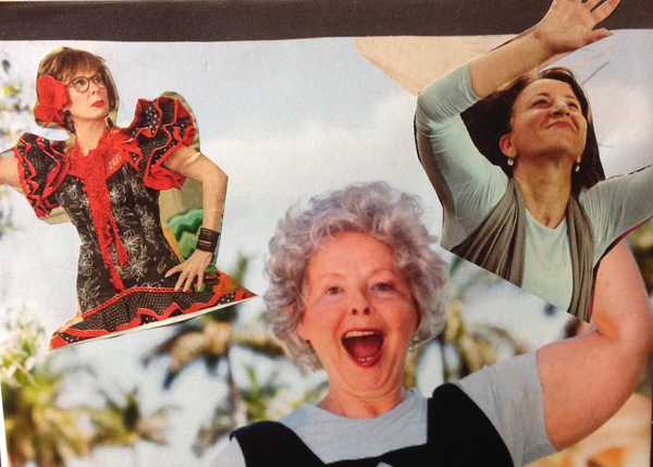 Trained SoulCollage® Facilitator in New York. This process creates ease with becoming acquainted with all of our parts, one card at a time. Being whole begins with becoming acquainted with all of our parts.